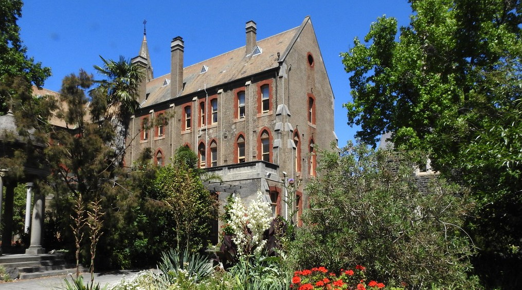 abbotsford convent (1)